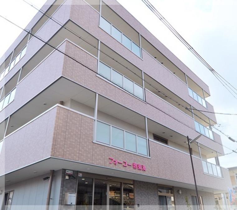 フォーユー堺東湊の画像