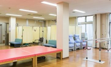 介護老人保健施設もえぎ野の画像