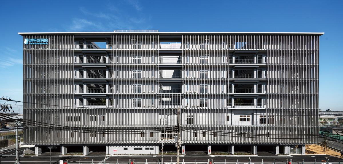 堺平成病院の画像
