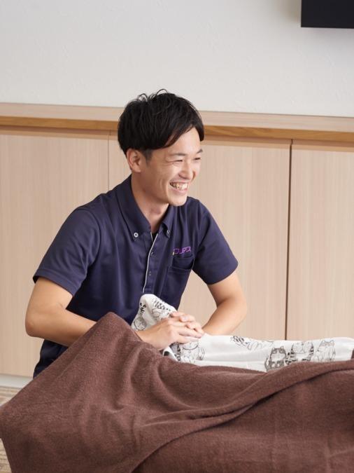 フレアス在宅マッサージ松江事業所の画像