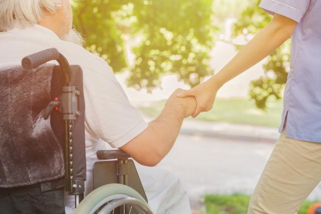 訪問看護ステーション穏笑の画像