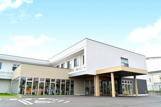 菅原病院の画像