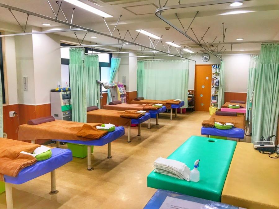 京町さくら鍼灸接骨院の画像