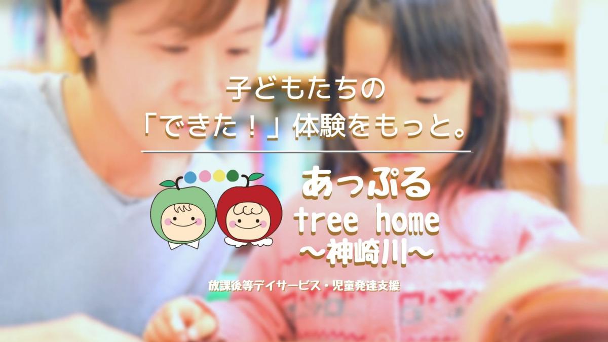 あっぷるtree home神崎川の画像