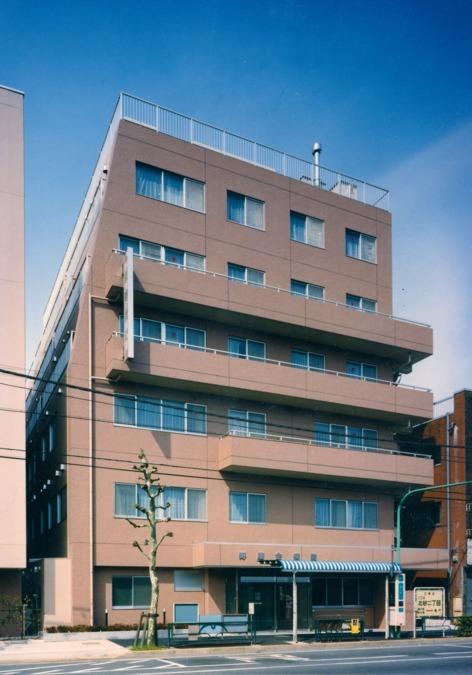寿康会病院の画像
