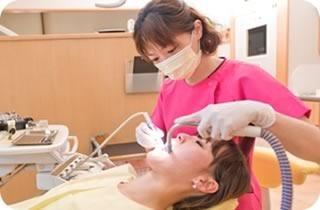 たんぼ歯科診療所の画像