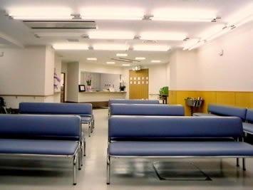北野病院の画像