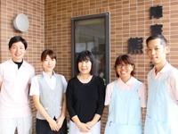 障害者支援施設熊谷の画像