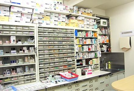 うのき薬局の画像