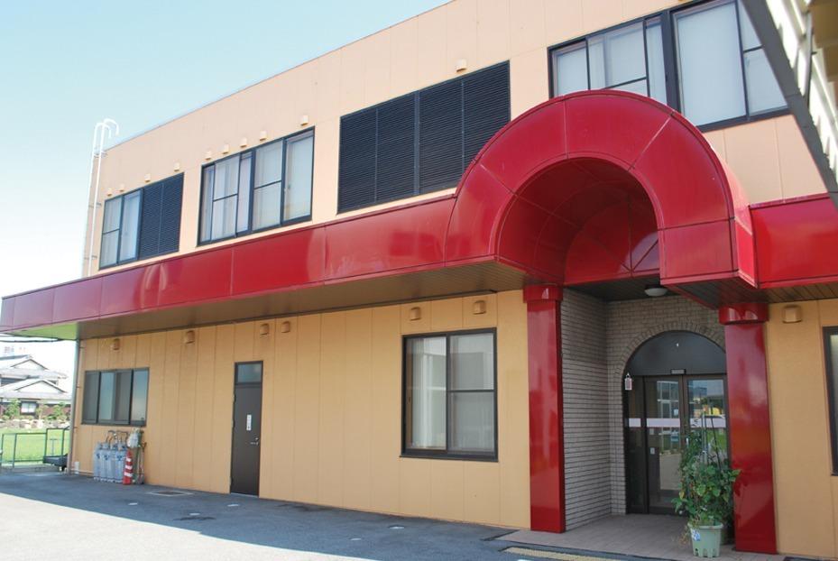 住宅型有料老人ホーム ライフ・アート大垣の画像