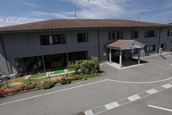 倉敷北デイサービスセンターの画像