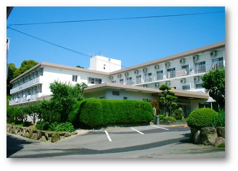軽費老人ホーム サンホーム太宰府の画像