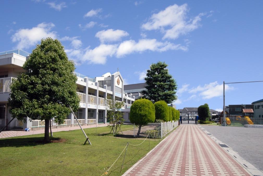 愛泉幼児園