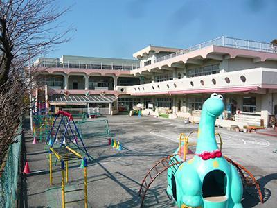 富士保育園の画像