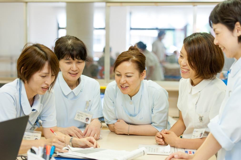 藤井政雄記念病院の画像