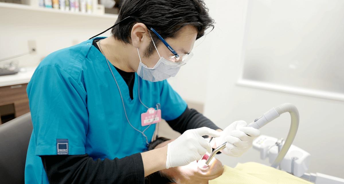 あびこ大人こども歯科クリニックの画像