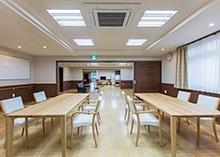 特別養護老人ホーム 藤岡の楽園の画像