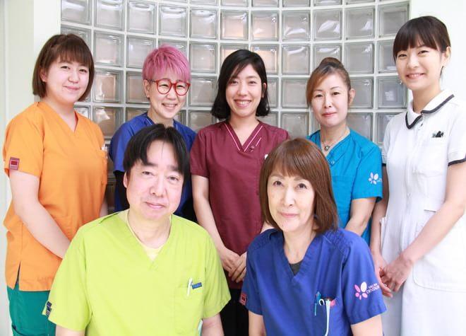 さくらい歯科医院の画像