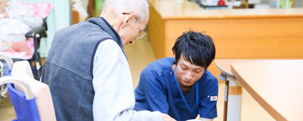特別養護老人ホーム サンライズビラの画像