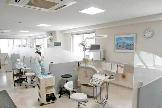 江夏歯科医院の画像