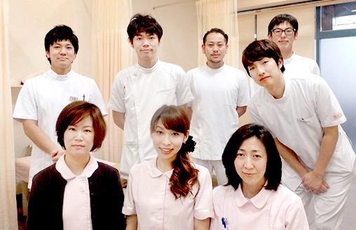 白金鍼灸整骨院 イオンモール猪名川店の画像