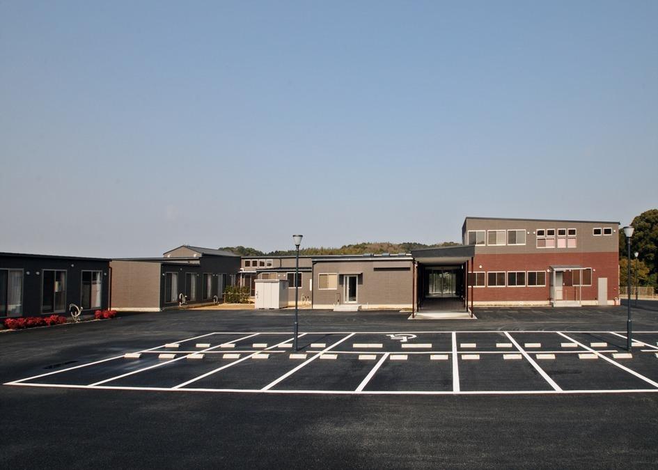 はくりゅう園指定居宅介護支援事業所の画像