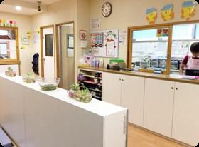 アスク柿生保育園の画像