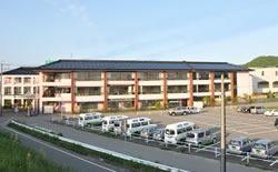 金沢朱鷺の苑デイサービスセンターの画像