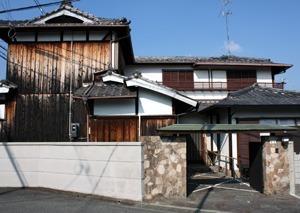 山手町ハナミズキの家の画像