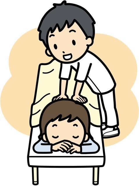くめ鍼灸整骨院の画像