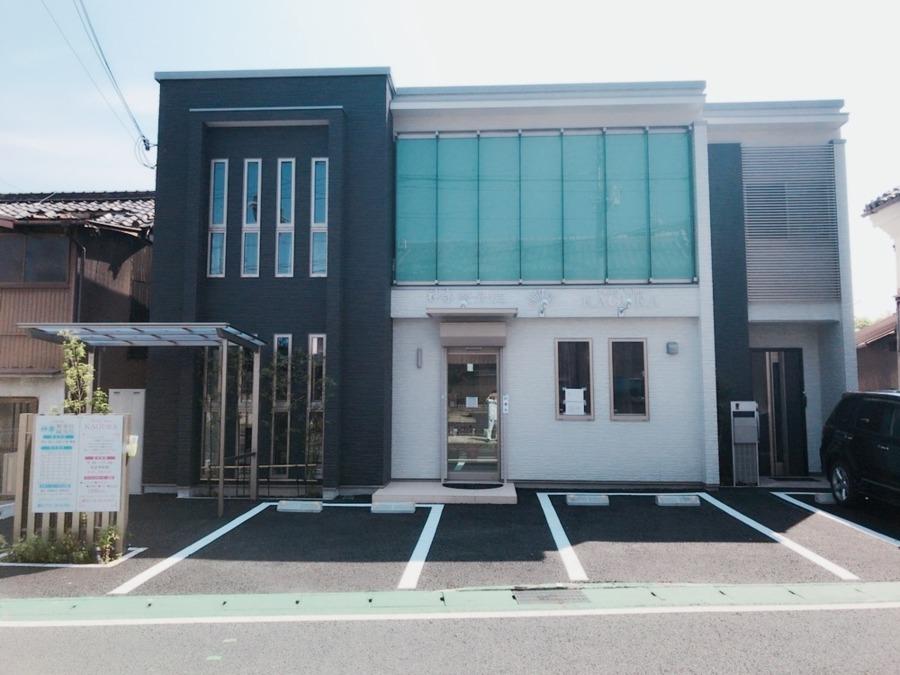 神楽整骨院 京田辺院の画像