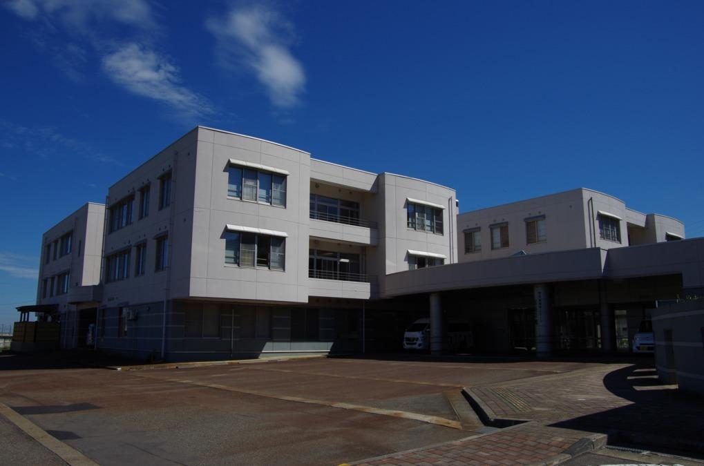 デイサービスセンター岡南の画像