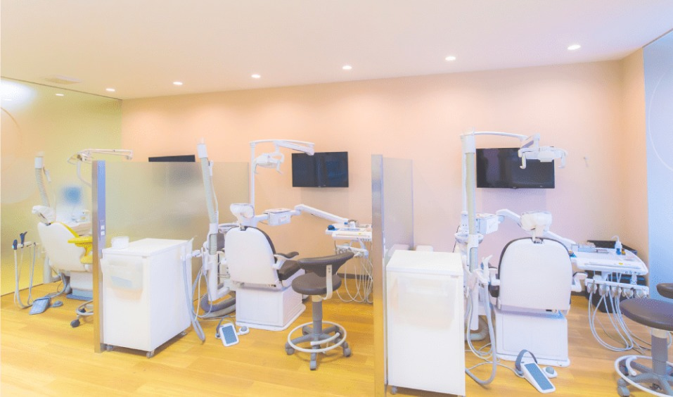 あべ歯科クリニックの画像