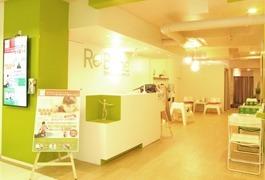 カラダ整体メンテナンスRe:Bone 新宿マルイアネックス店の画像