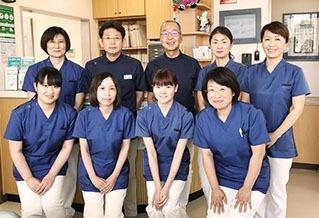 谷川歯科医院の画像