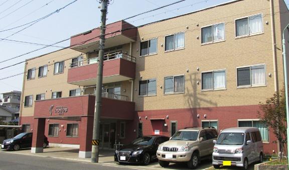 住宅型有料老人ホーム ここはーと楠の画像