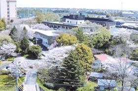 特別養護老人ホーム 浜松十字の園の画像