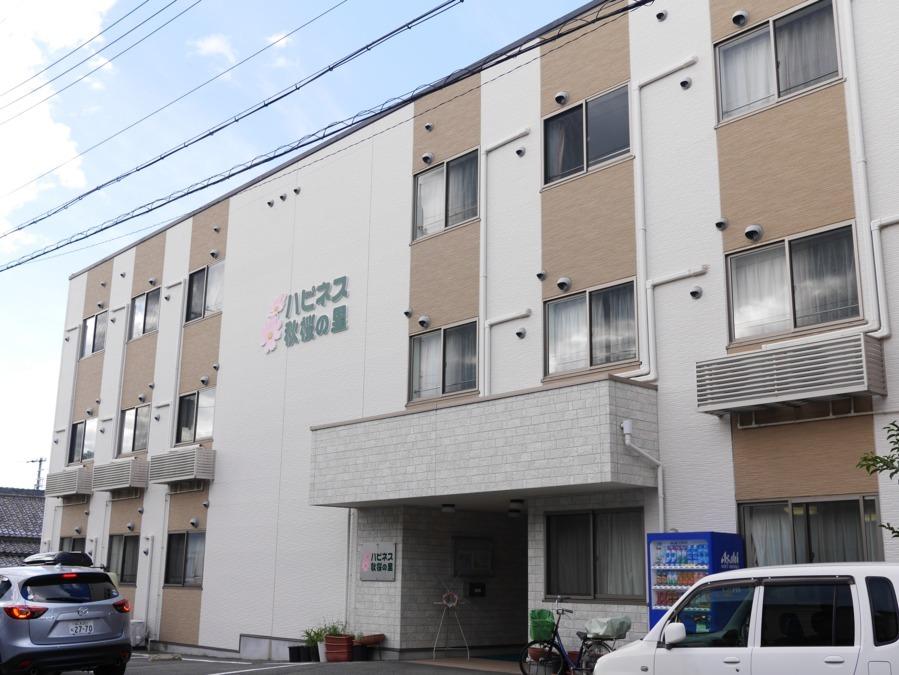 サービス付き高齢者向け住宅 ハピネス秋桜の里の画像