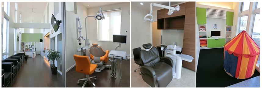 どう歯科クリニック(歯科衛生士の求人)の写真: