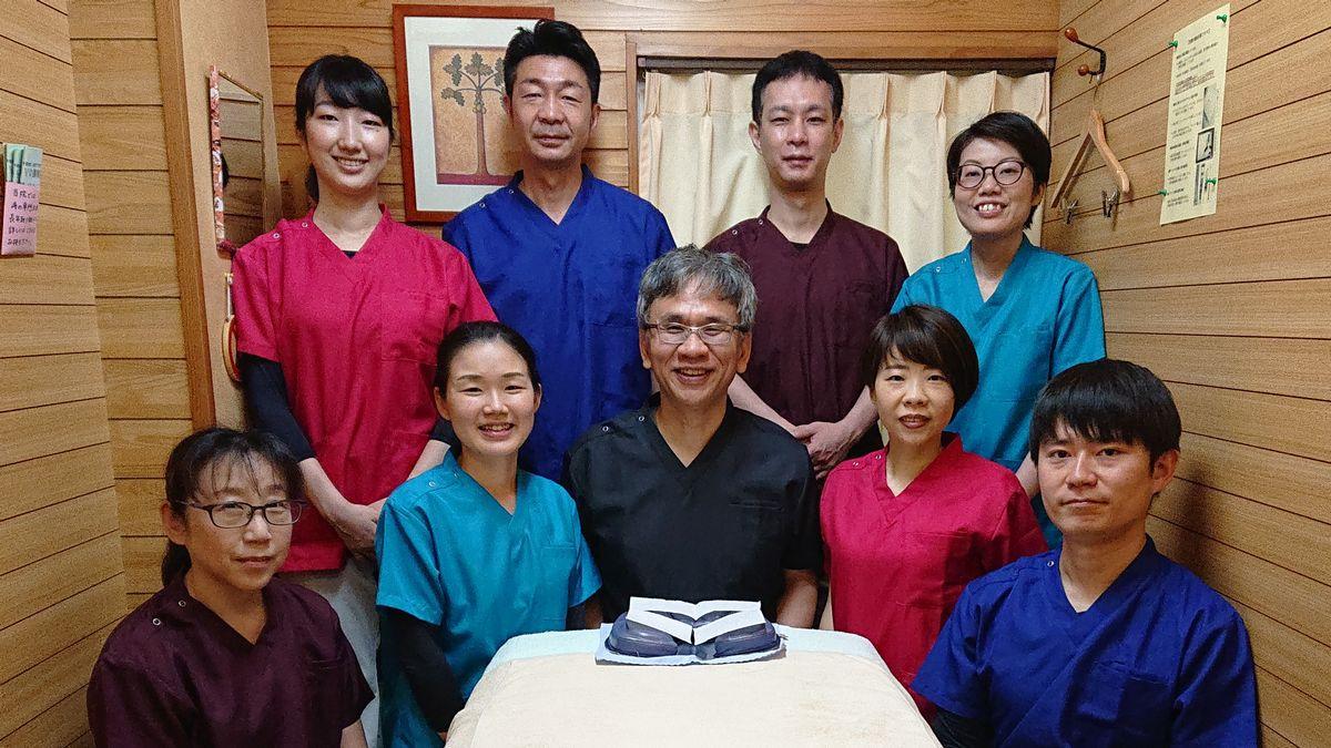 千里堂鍼灸治療院の画像