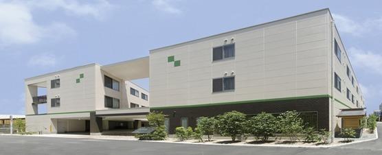 みどりの風デイサービスセンター二日市の画像