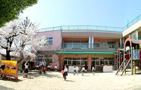 安井保育園の画像