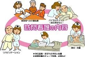 訪問看護ステーション うつみ(看護師/准看護師の求人)の写真:
