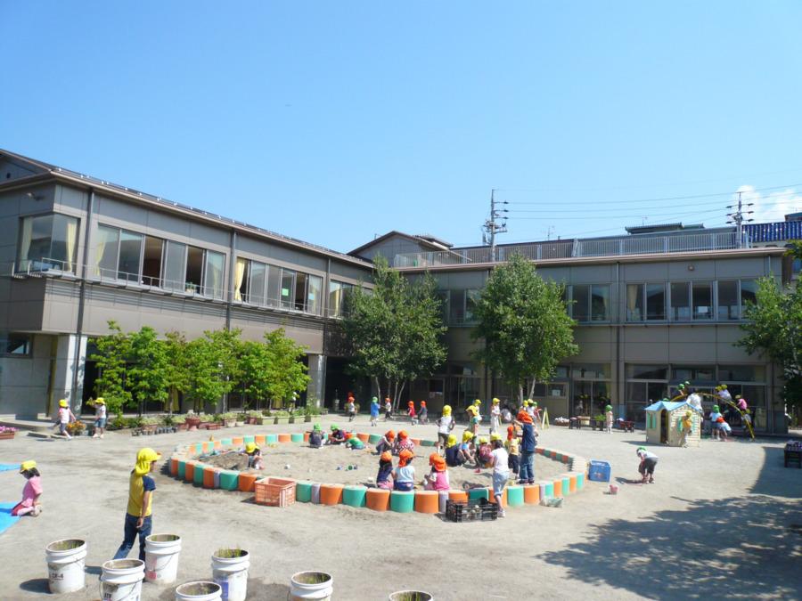 中野中央幼稚園の画像