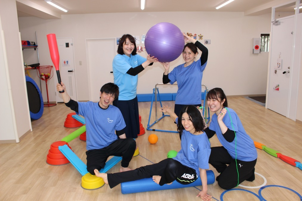 TAKUMI川崎戸手教室の画像