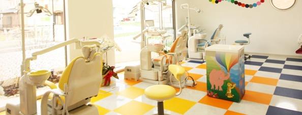 医療法人社団Mai子どもデンタルルームの画像