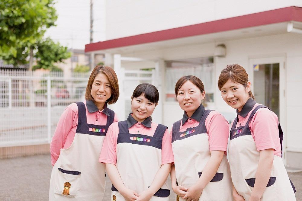 ニチイキッズあだち梅島保育園の画像
