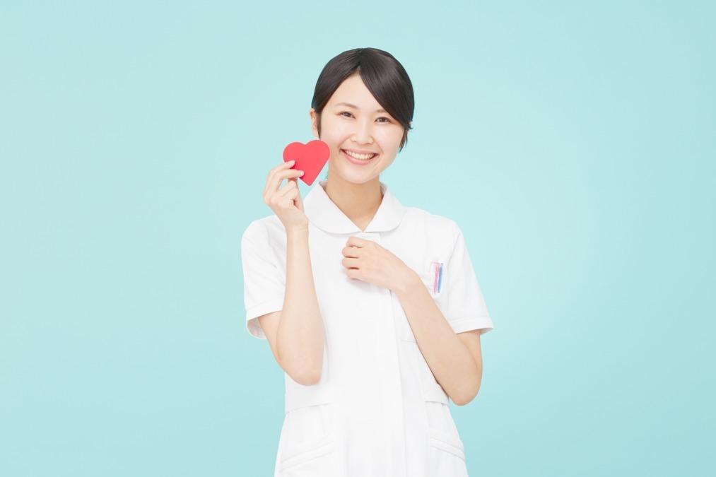 山口医院(看護師/准看護師の求人)の写真: