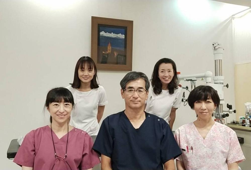 潮耳鼻咽喉科クリニックの画像