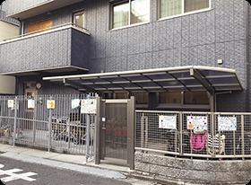 アスク新丸子保育園の画像
